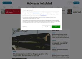 vejleamtsfolkeblad.dk