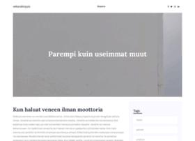 vekarakirppis.fi