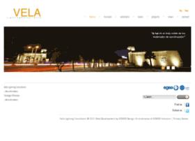 vela-lighting.com