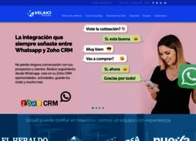 velaio.com