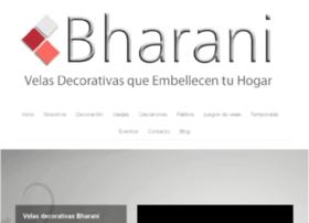 velasdecorativasbharani.com