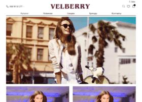 velberry.com