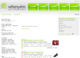 velemeny.com