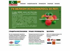 velkomfood.ru