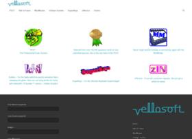 vellosoft.com
