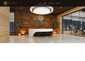 vellybellyclub.com