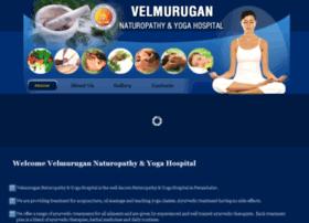 velmurugannaturopathy.com