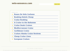velo-annonce.com