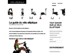 velo-elliptique.com