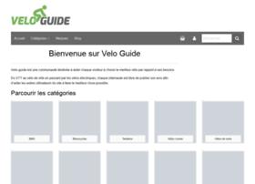 velo-guide.com