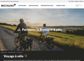 velo.tourismebretagne.com