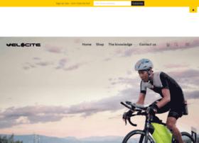 velocite-bikes.com