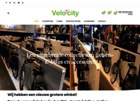 velocity.be