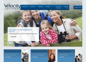 velocityadvisors.net