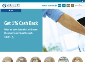 velocitycommunity.org