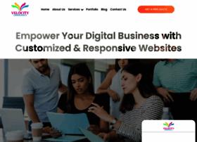 velocityconsultancy.com