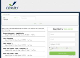 velocitycu.iapplicants.com