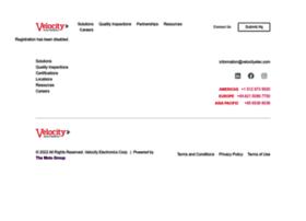 velocityelec.com