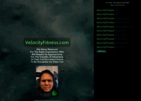 velocityfitness.com