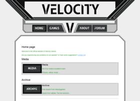 velocitygames.be