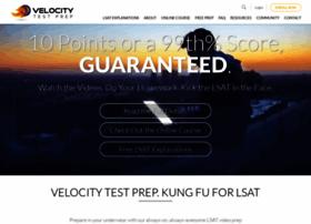 velocitylsat.com