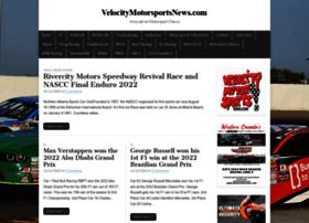 velocitymotorsportsnews.com