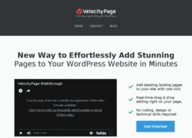 velocitypage.wpengine.com