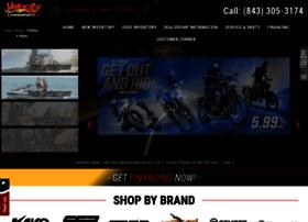 velocitypowersports.net