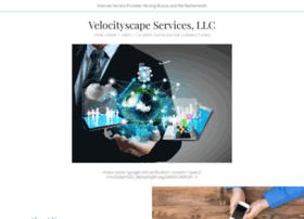 velocityscapeservices.com