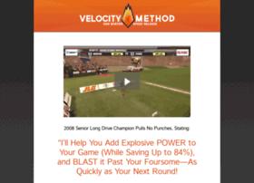 velocityspeedmethod.com