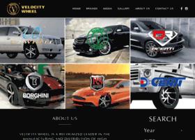 velocitywheel.com