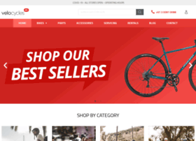 velocycles.com.au