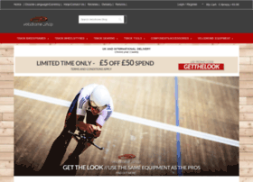 velodromeshop.net