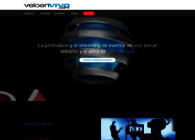 veloenvivo.com