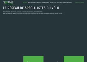 veloland.fr