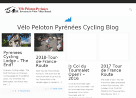 velopeloton-cycling-pyrenees.bike