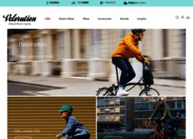 velorution.com