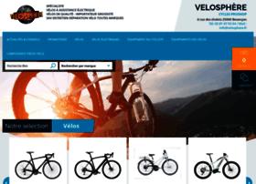 velosphere.fr