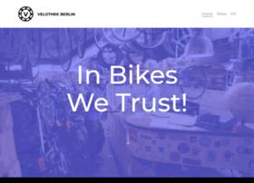 velothek-berlin.com