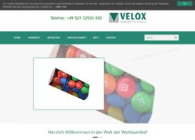 velox-werbemittel.eu