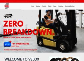 veloxtyres.com