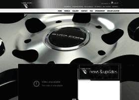 veloxwheels.com