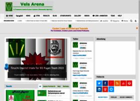 velsarena.com
