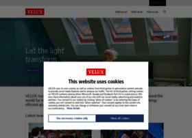 velux.com