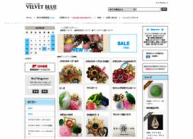 velvet-blue.com