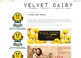 velvet-daisy.blogspot.co.uk