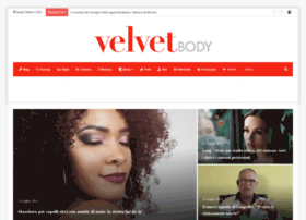 velvetbody.it