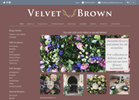 velvetbrown.co.uk