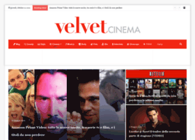 velvetcinema.it