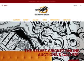 velvetcricket.com